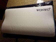 Wonwo Memory Foam Pillow With Case (B)