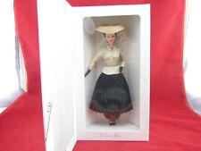 6 Christian Dior Paris Barbie Doll New In Box NRFB