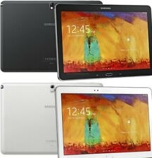 Samsung Galaxy Note 10.1 Android Tablet PC SM-P600 SM-P601 SM-P605 Unlocked WIFI