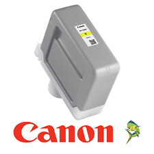 Canon PFI-1300Y Yellow Ink Tank for PRO 2000 4000 4000S 6000S OEM NEW