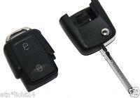 VW Golf 4 IV Passat 3B Bora Polo Schlüssel Klappschlüssel Funkfernbedienung A35