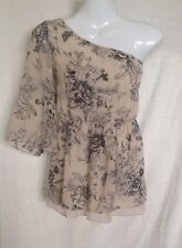 New Look Chiffon 3/4 Sleeve Tops & Shirts for Women