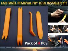 4Pcs Radio Door Body Clip Trim Dash Panel Removal Pry Tool Kit fits CITROEN auto