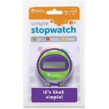Learning Resources Simple Stopwatch (ler0808)