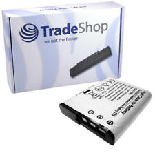 AKKU für Sony Cybershot DSC-HX7VR DSC-HX10 DSC-HX10V DSC-HX20