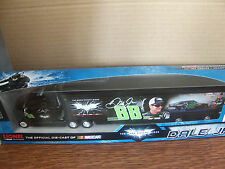 Dale Earnhardt Jr. 2013 Batman Dark Knight NASCAR Hauler 1/64 ACTION