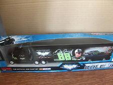Dale Earnhardt Jr. 2013 Batman Dark Knight NASCAR Hauler 1/64 ACTION