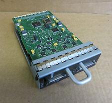 Hp 261484-001 / 229205-001 Storageworks 1000 Doble Ultra3 Scsi módulo de E/S de tarjeta