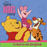 Piglet's BIG Movie (Disney Read-to-me Tales S.), Randall, Ronne, Very Good Book