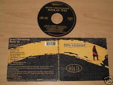 REMY CHAUDAGNE/SOLO TA (STA-921 003) DIGIPACK CD ALBUM