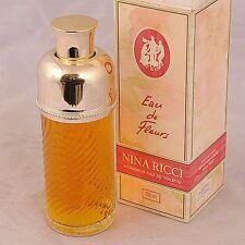VINTAGE Nina Ricci Eau de Fleurs 108ml eau de toilette