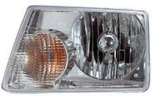 Fits 2001 - 2011 Ford Ranger Headlamp Headlight Driver NEW