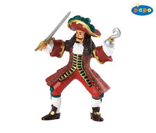 Kapitän der Korsaren 8,5 cm Piraten  Papo 39420