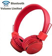 Volume Limited + Wireless Bluetooth Kids Headphones, Termichy Wireless/wired PC