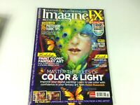 IMAGINE FX Magazine Issue #87 Fantasy & Sci-Fi Digital Art UK - Oct 2012