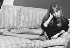 "Susan George 10"" x 8"" Photograph no 43"