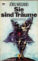 """Jörg Weigand - """" Sie sind TRÄUME """" (1980) - tb"""
