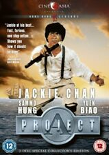 Project A DVD New