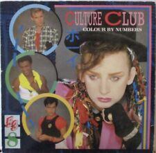 CULTURE CLUB ~ Colour By Numbers ~ VINYL LP