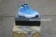 DS 2010 Air Jordan XI 9 Retro FOR THE LOVE OF THE GAME FTLOTG sz 10.5 OG Grail