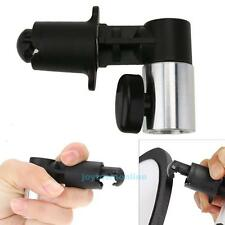 Photo Video Photography Studio Reflector Disc Holder Clip Clamp Stand For Light
