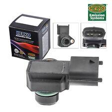 Herko Automotive Manifold Absolute Pressure Sensor MPS713 For Hyundai Kia 99-14