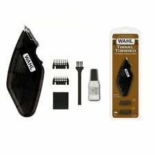 Wahl 9962-717 Groomsman Travel Trimmer / Battery Operated Model 9962717