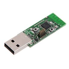 CC2531 Sniffer Bare Board Protocol Analyzer Wireless Module USB Interface Dongle