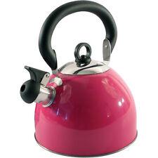 Steel Tea Whistling Kettles
