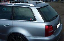 Audi A4 (B5) Avant Kombi Dachspoiler Dachflügel Spoiler S4-Line tuning-rs.eu