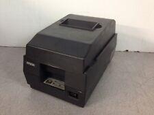 Epson TM-U200B Parallel POS Receipt Printer No Power/AC Cord