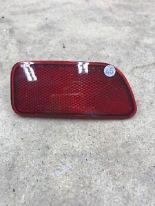 2002-2009 Chevrolet Trailblazer Right OEM Rear Bumper Reflector Light