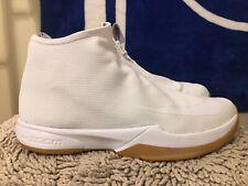 Nike Zoom Kobe Icon White Gum, 818583-100, Men's Basketball Shoes, Size 13