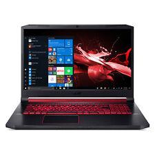 Acer Nitro AN517 Core i7-9750H 32GB RAM 1TB SSD + 1TB GTX 1650 4GB Windows 10