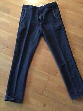 Pantalon ZARA KIDS gris taille 11 ans/12 ans Très bon état