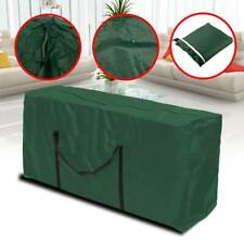 Outdoor Heavy Duty Garden Waterproof Furniture Cushion Pouch Storage Bag Case