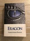 Eragon SIGNED Christopher Paolini TRUE First Edition 2002 Rare Self Pub Knopf