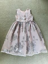 Girls Sorbet Special Occasion Dress Size 4