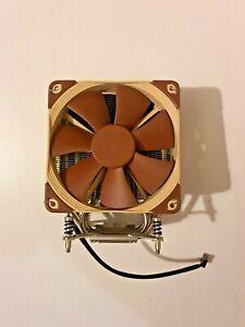 Noctua NH-U12DX i4 - CPU Cooler Heatsink