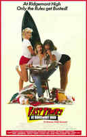 Fast Times At Ridgemont High Jeff Spicoli Quotes Mosaic Framed Limited Edition