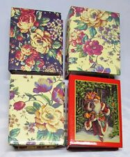 """PHOTO BOOK ALBUM LOT OF 4, FITS UP TO 4X6"""", EACH BOOK HOLDS 80-100 PHOTOS"""