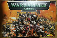Warhammer 40K SCATOLA BASE 1998 - STARTER GAME BOX ITALIAN FIRST EDITION SEALED