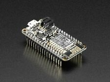 Adafruit Feather HUZZAH ESP8266 WiFi IoT Board w/ pre-soldered Headers - Arduino