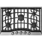 Viking RVGC33615BSS 3 Series 36 Inch Natural Gas Cooktop with 5 Sealed Burners photo