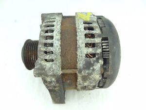 Chevy Traverse Alternator 09 10 11 12