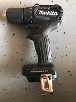 New Makita 18Volt Lithium-Ion Sub-Compact Brushless Driver Drill 1/2 in XFD11Zb