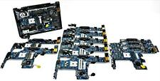 11x Assorted Hp ProBook Laptop Motherboards for 645 G1 - 6465b - 6475b