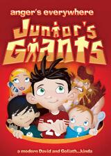Junior's Giants [New DVD]