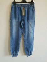 Noisy May NMSUX NW Denim J Pants Jogger Jeans Various Sizes, BNWT RRP £38