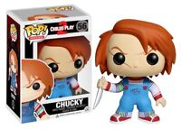 Funko Pop! Movies 56 Horror Child's Play 2 Chucky Pop Vinyl Figure FU3362